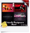 Friends Designers Hunt