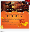 Isle of Dee & Mount Belle Village Fall Fair and Hunt