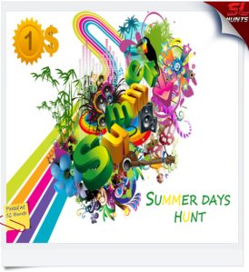 summer-days-hunt-posster-cc3b3pia