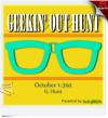 Geekin' Out Hunt