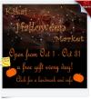 Kikai Halloween MarketHunt