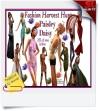 FASHION HARVEST HUNT