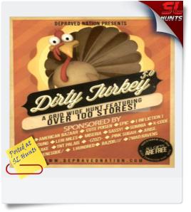 Dirty Turkey