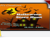 Fi's Halloween StoreHunt