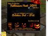 Halloween Hunt 2014