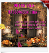 The Dutch I.N.K Halloween Hunt