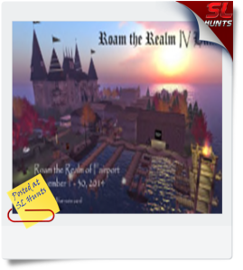 Roam the Realm Hunt