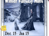 Winter Fantasy Hunt