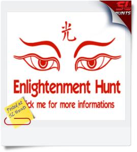 Enlightment Hunt