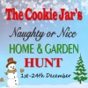 The Cookie Jar Naughty or Nice Hunt