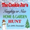The Cookie Jar Naughty or NiceHunt
