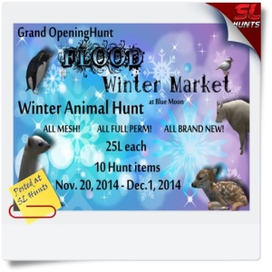 winter-animal-hunt