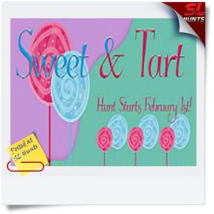Sweet & Tart