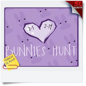 bunnies Hunt