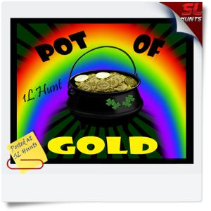Pot of Gold Hunt