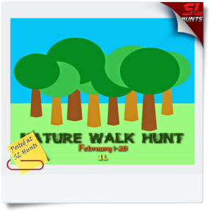 SLHunts-naturewalkhunt