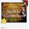 April in WonderlandHunt