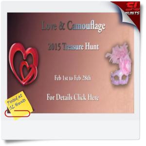 SLHunts-Love & Camouflage