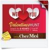 ValentinesHunt ChezMoi