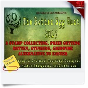 SLHunts-the-rotten-egg-hunt-poster