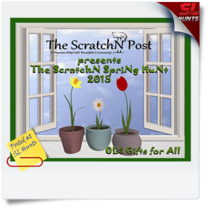 SLHunts-The ScratchN SpriNg HuNt 2015 (Talitha Midal)