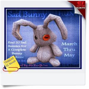 SLHunts-Sad Bunny Hunt Display Tex