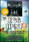 MiChIGaN's ShAcK Easter Egg Hunt