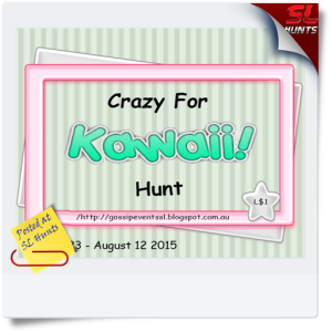 SLHunts-crazy for kawaii hunt sign_zpsbnbzyuez