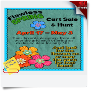 SLHunts-flawless-spring-cart-sale-2015