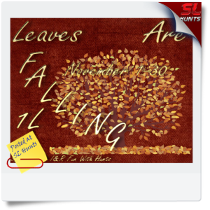 SLHunts-Leaves Are Falling Sign_zps3t6o5xqr