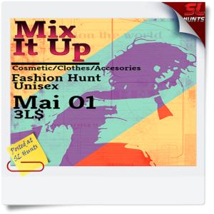 SLHunts-mix it up hunt