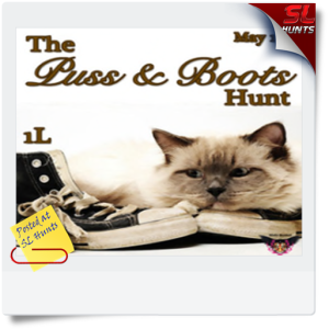SLHunts-Puss & boots