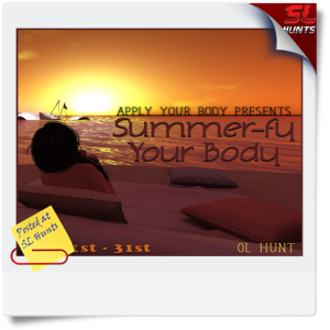 SLHunts-summerfy