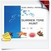Summertime Hunt