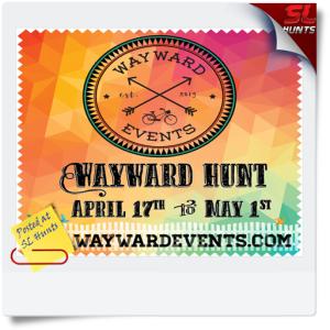 SLHunts-Wayward Hunt Poster For In SL_512