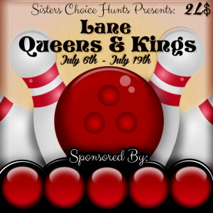 SCH Lane Queens & Kings Hunt Ad{05-19-15}