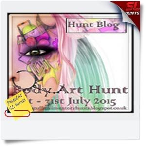 SLHunts-body art hunt