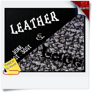 SLHunts-Leather & Lace