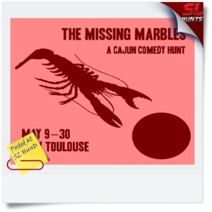 SLHunts-Missing Marbles