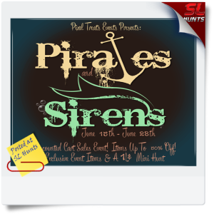 SLHunts-PT Event {Pirates & Sirens Event Ad 04-26-15}