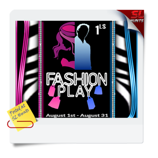 SLhuntsfashion play