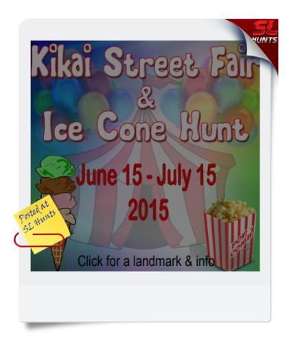 SLhuntskikai street fair
