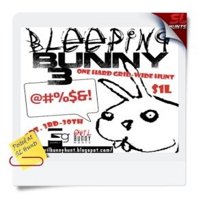 SLhuntsbleeping bunny