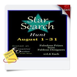 SLhuntsstar search 3