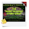 Lovecraft Festival – The Heart of Llhao Story Quest