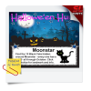 Black Cat Hallowe'en Hunt