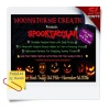 Moonstorme Creations Spooktacular