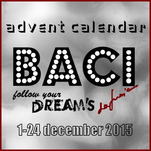 Villa baci advent calender 1201-1224