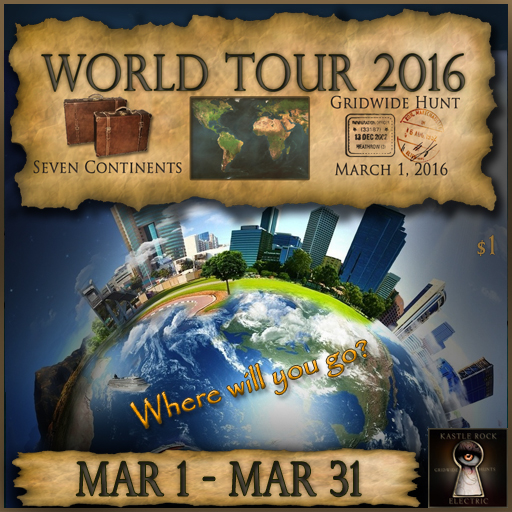 World Tour 2016 0301-0331
