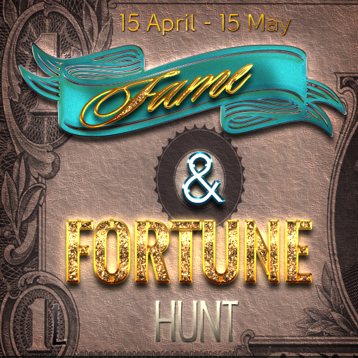 Fame & Fortune 0415-0515